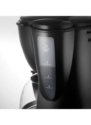 Delonghi Icm2.1B Filtre Kahve Makinesi Siyah